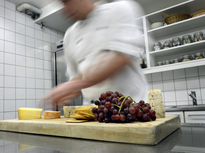Professionel kantineservice til virksomheder - Rationel Service